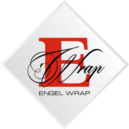 Logo der Autofolierung Engel-Wrap